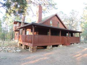 2939 Antelope Trail  - Overgaard AZ 85933